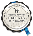 Wedding Industry Experts 2016