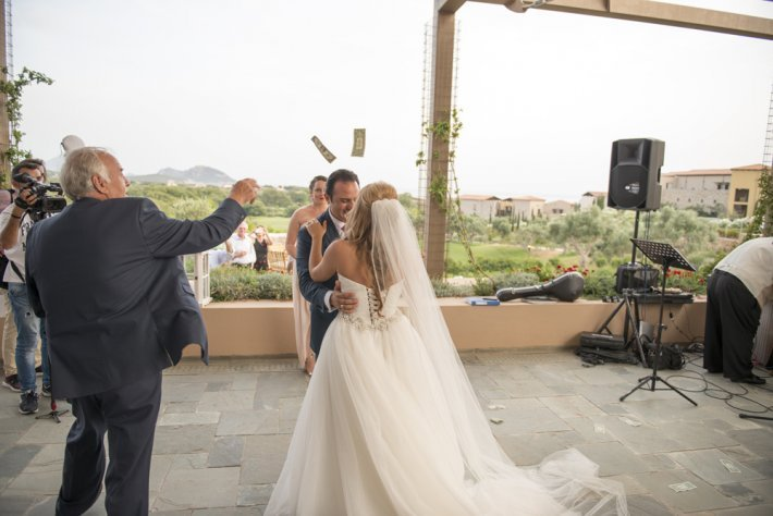 Greek traditions at costa navarino