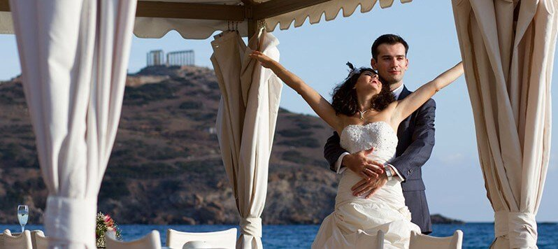 Civil weddings in Greece and how to plan from abroad