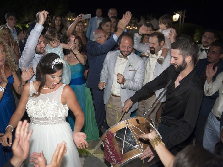 darbuka arab music wedding greece