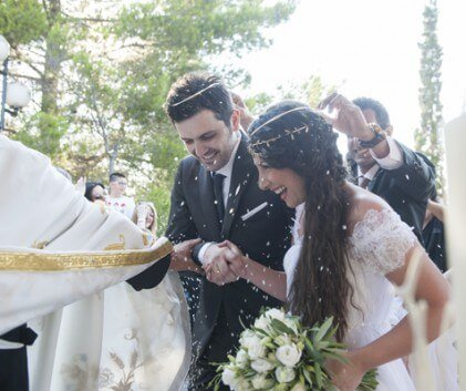 wedding athens greece